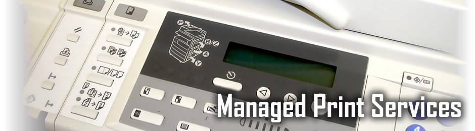 Iceni Office Supplies - Managed Print Services